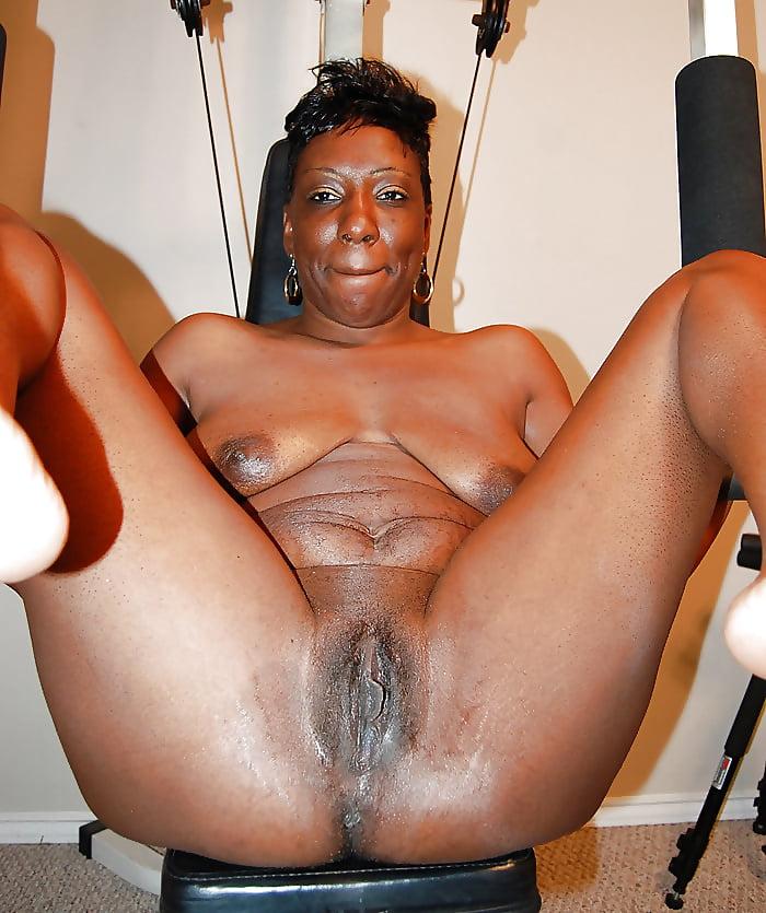 Nude amateur black ladies