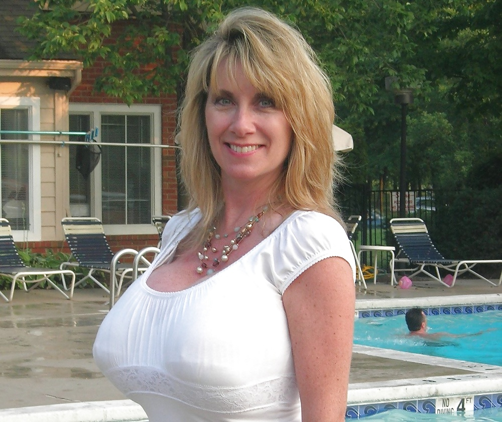 Men busty photos of nancy quill breasts