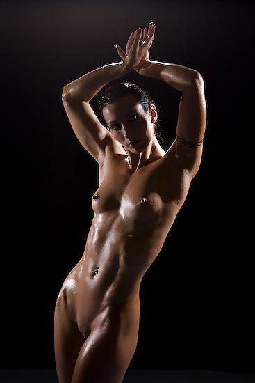 Hot Naked Women Exercising Videos Png