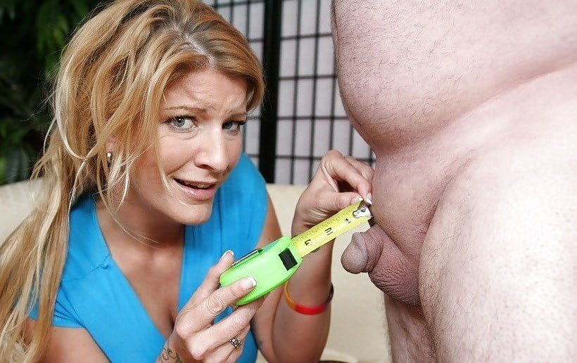 small-penis-humiliation-captions-compare-dildo
