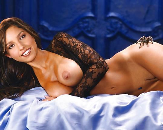 Monica gonzalez nude