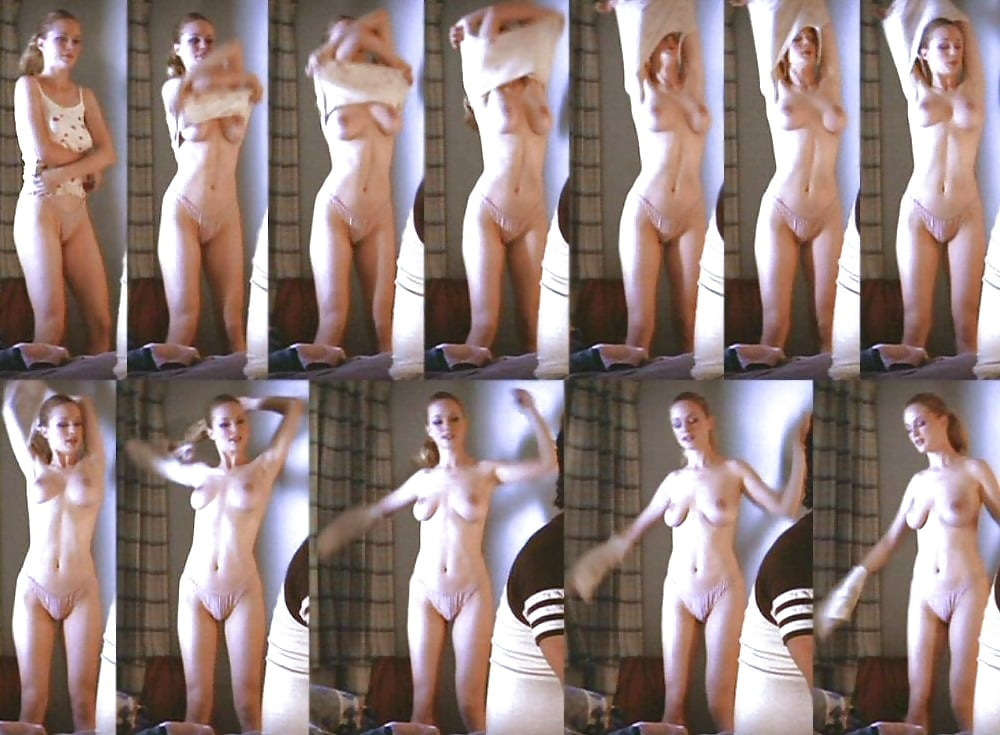 Heather graham nude deleted scene
