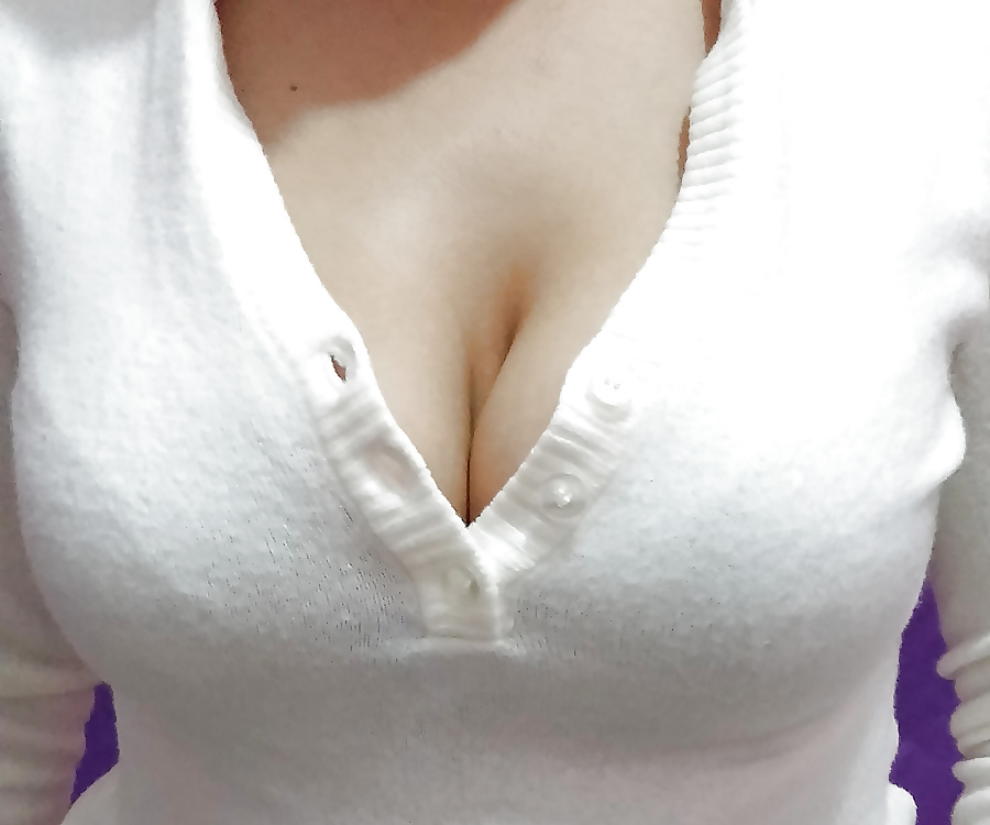 Big Tits Sister In Law Wants To Fuck Me