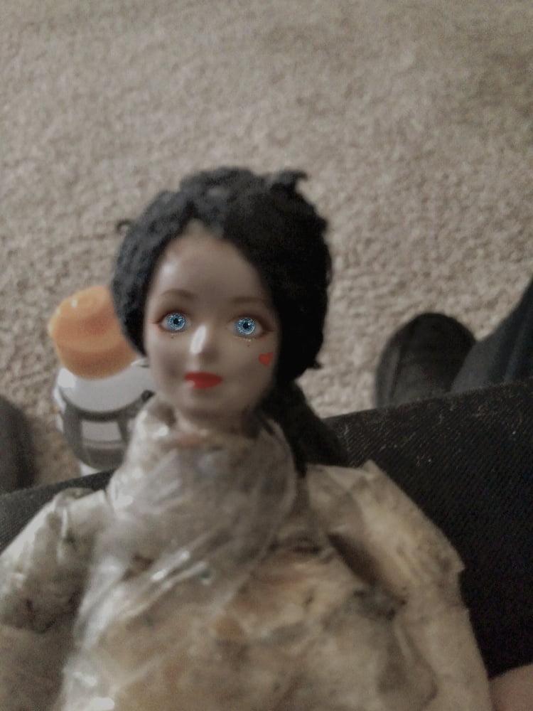 Porn mini sex doll