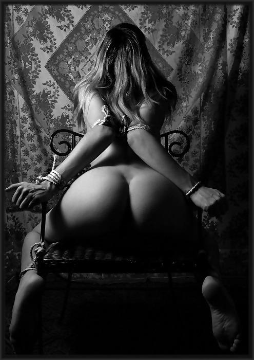 Luna rodriguez y dracox shibari erotic show en el feda 2015 - 2 part 1