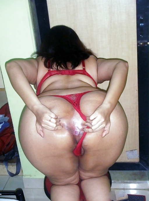 amateur indian pawg nude