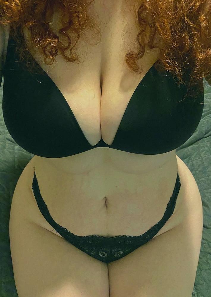 Curvy Lingerie Porn
