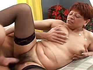 Porn old cougar-6504