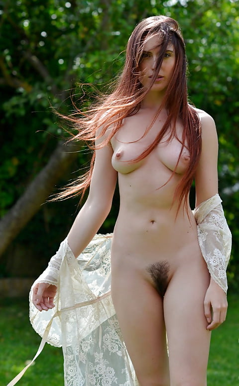 Hot nude women from france #8