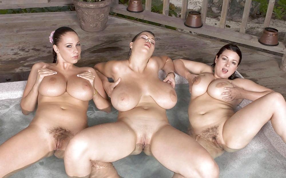 Порно фото пышногрудых девиц — pic 2