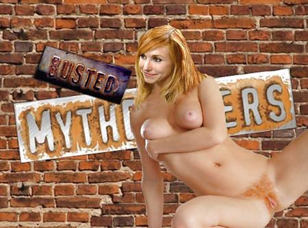 Kelly byron nude