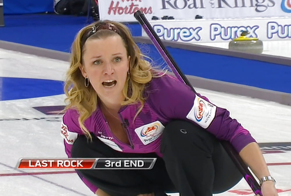 Famous Female Curlers