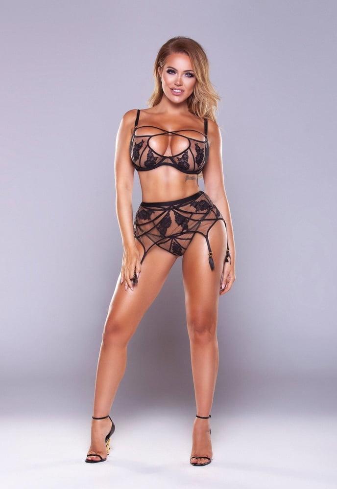 Sexy shoot