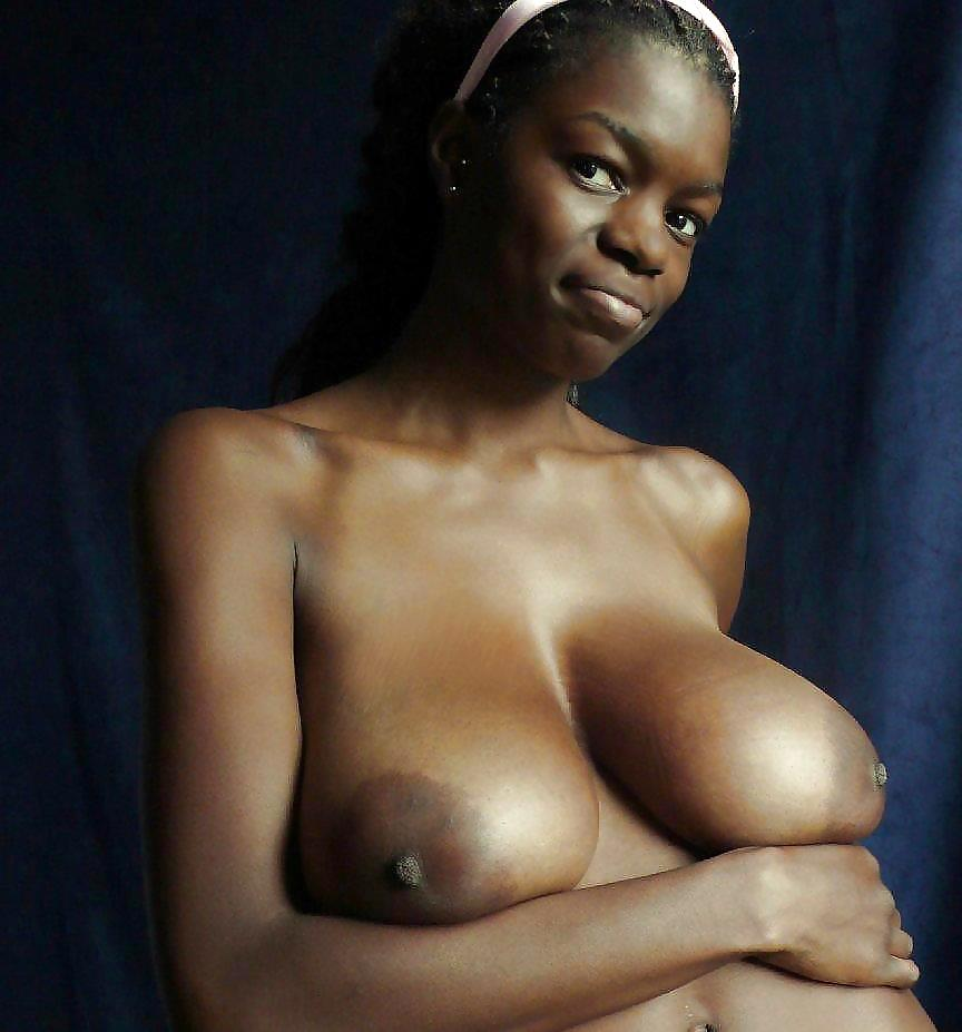 Big black tits get cum on them mybigtitsbabes