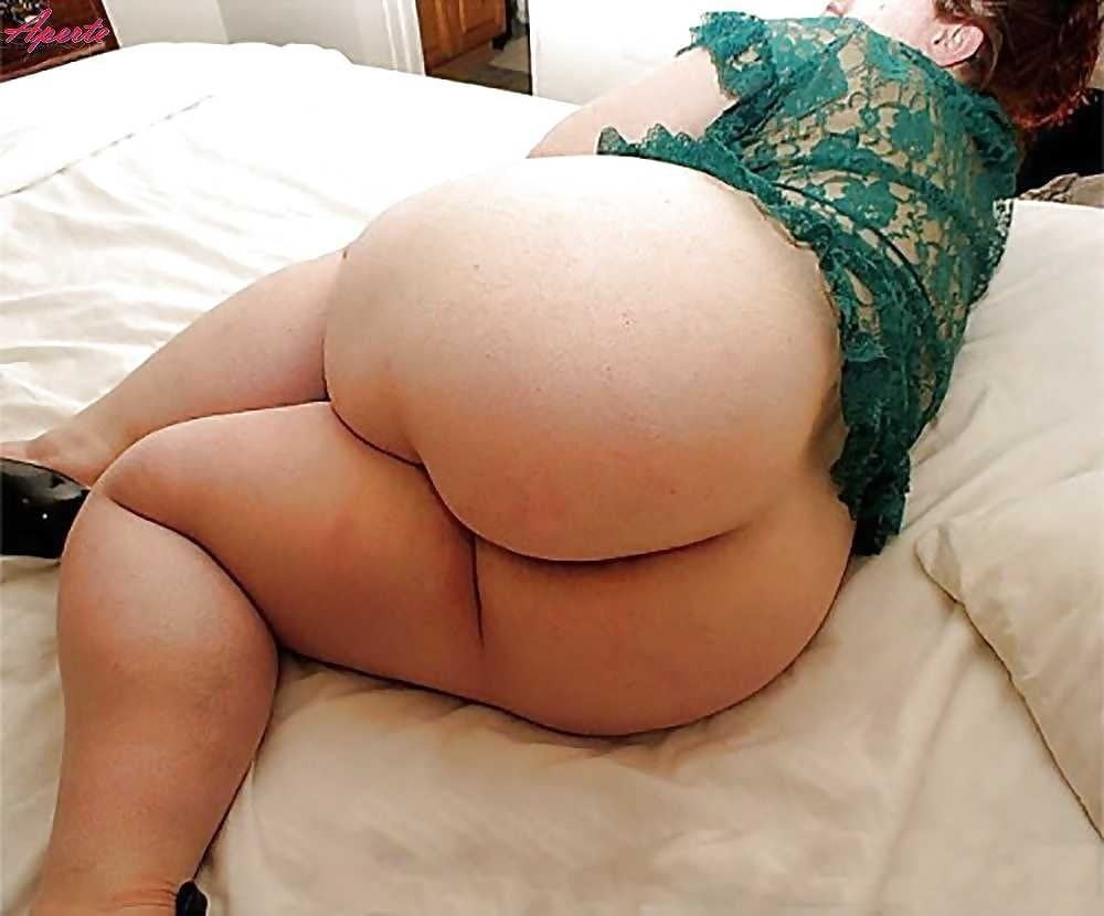 Free big fat ass porn