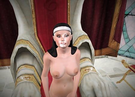 church hard sex photo
