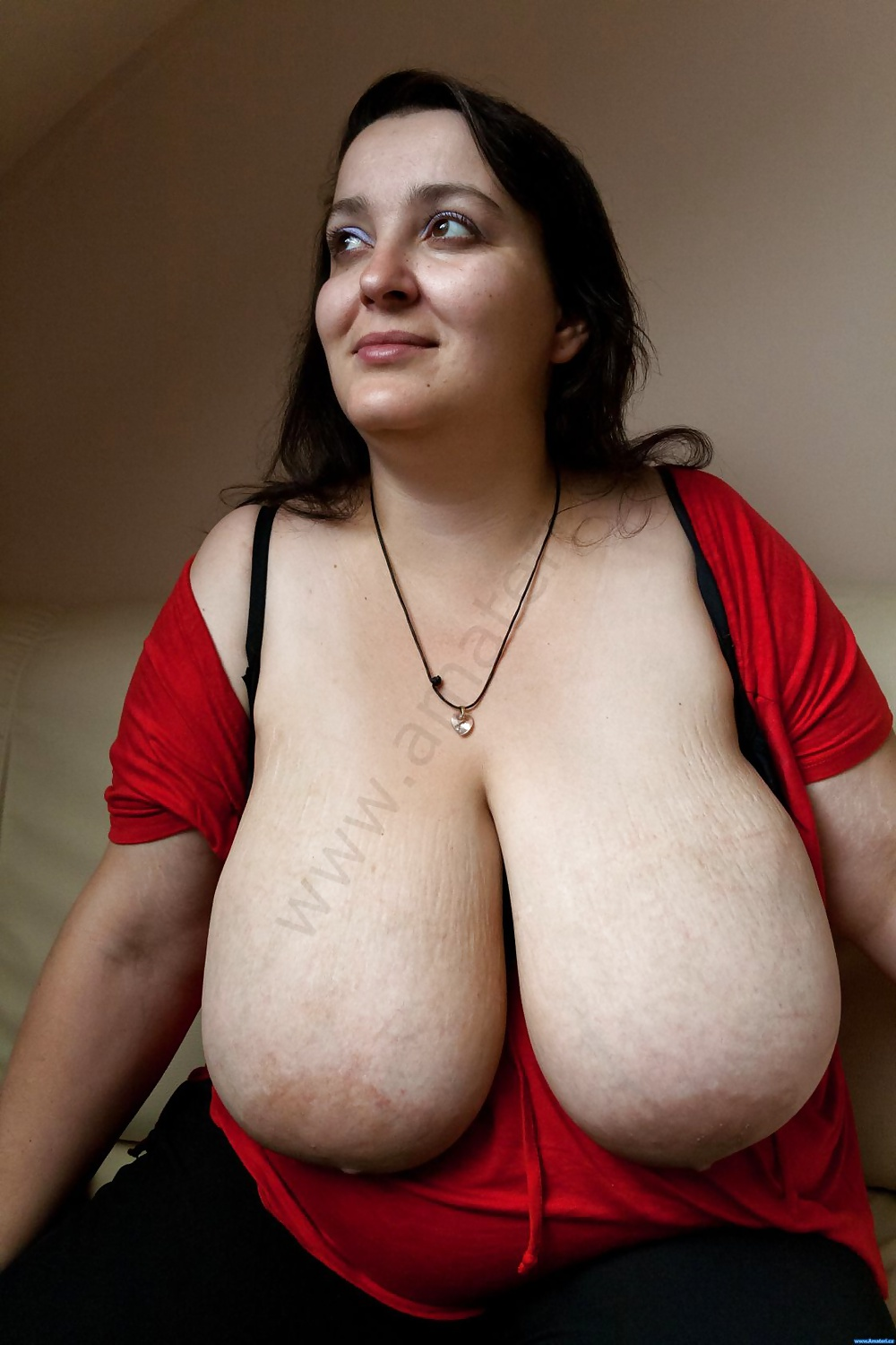 Ugly women with big titties — pic 6