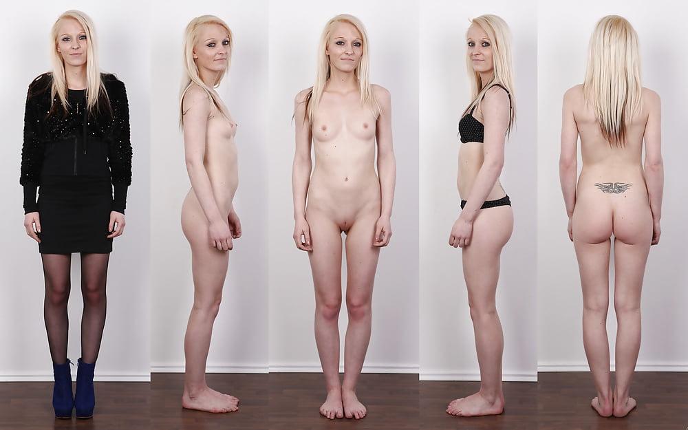 Love nude half cast gorgeous