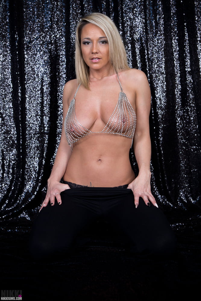 Niesha recommend Hot sexy porno with celebrities