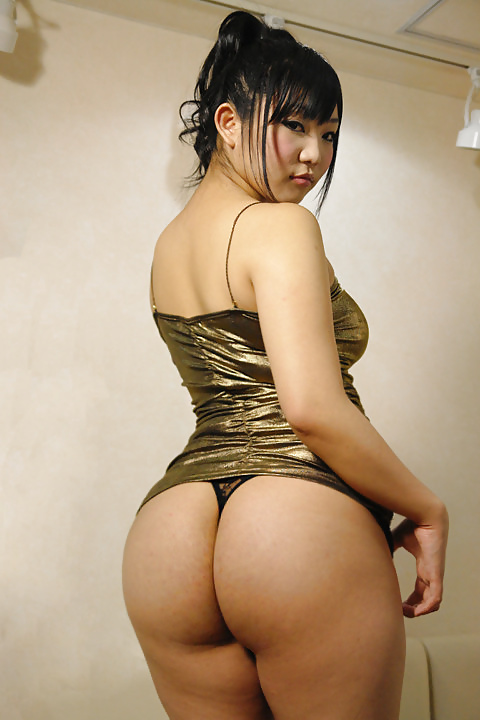 Bizarre Thick Ass Asian Images 1