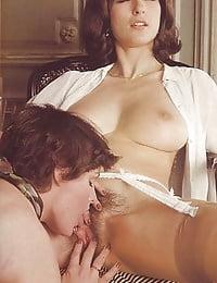 Hairy porn vintage-5043