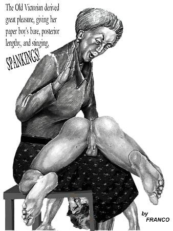 Drawings femdom Femdom cartoon