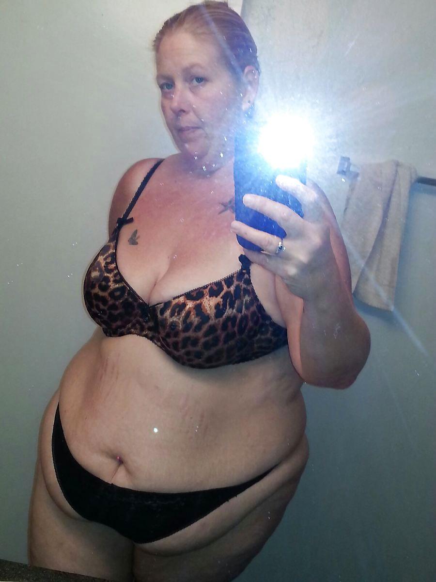 Milf Bra And Panties