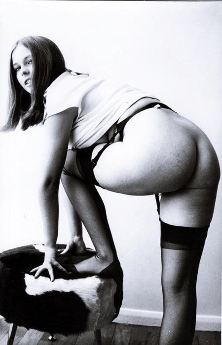 Hairy vintage porn pics