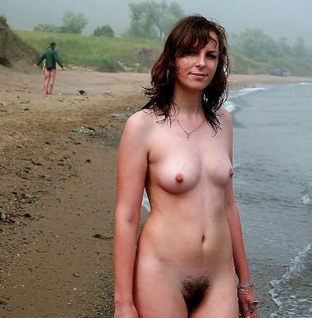 Topless Mature Wife At Nude Beach Images
