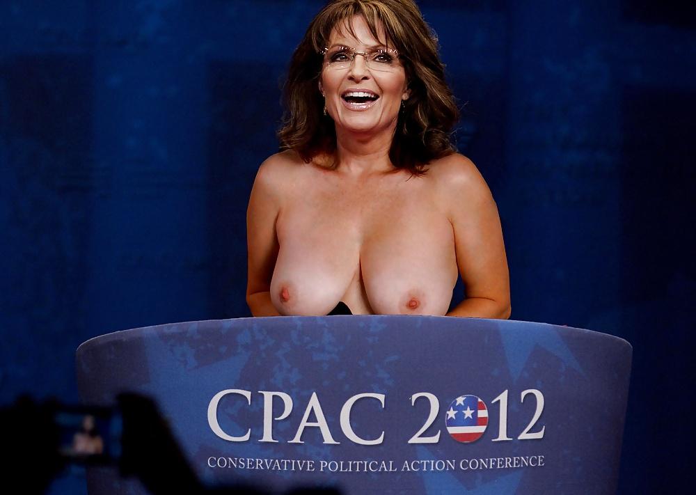 Sarah Palin's Fashion Sense
