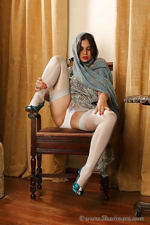 lady sharimara raj