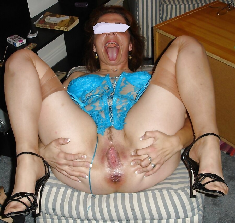 Free ugly mature porn movies — photo 2
