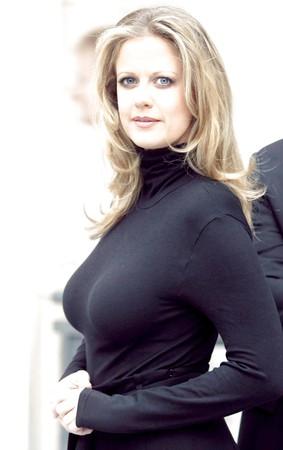 Tits schöneberger Celebrity fakes