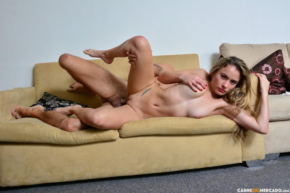Big Tits Latina Amateur Picked Up And Banged
