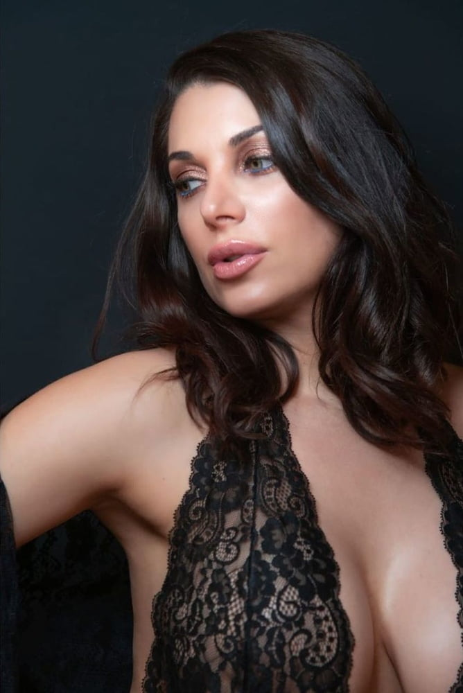 Valeria De Genaro  nackt