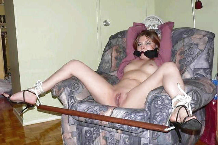 интим фото русской жены в подвале - 8