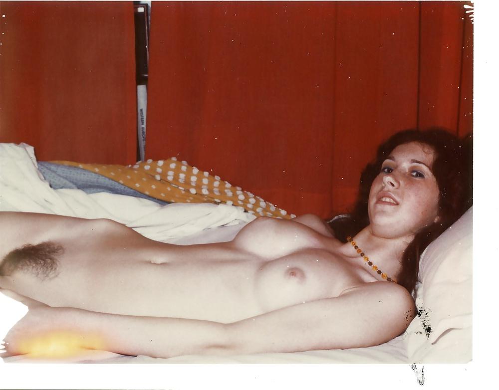 Vintage naked amateur girls
