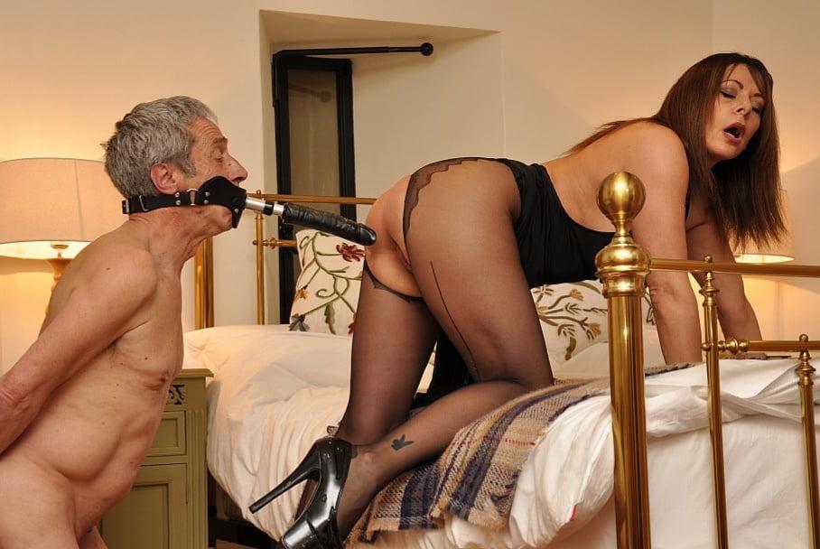 Keep Calm Handcuff Mistress Master Dom Sub Bdsm