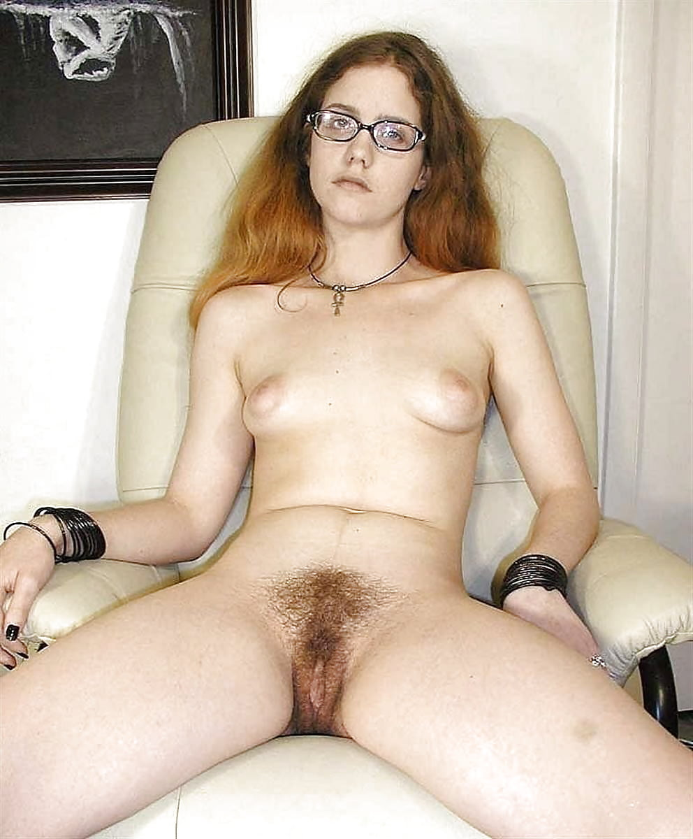 Ugly girl easy pussy