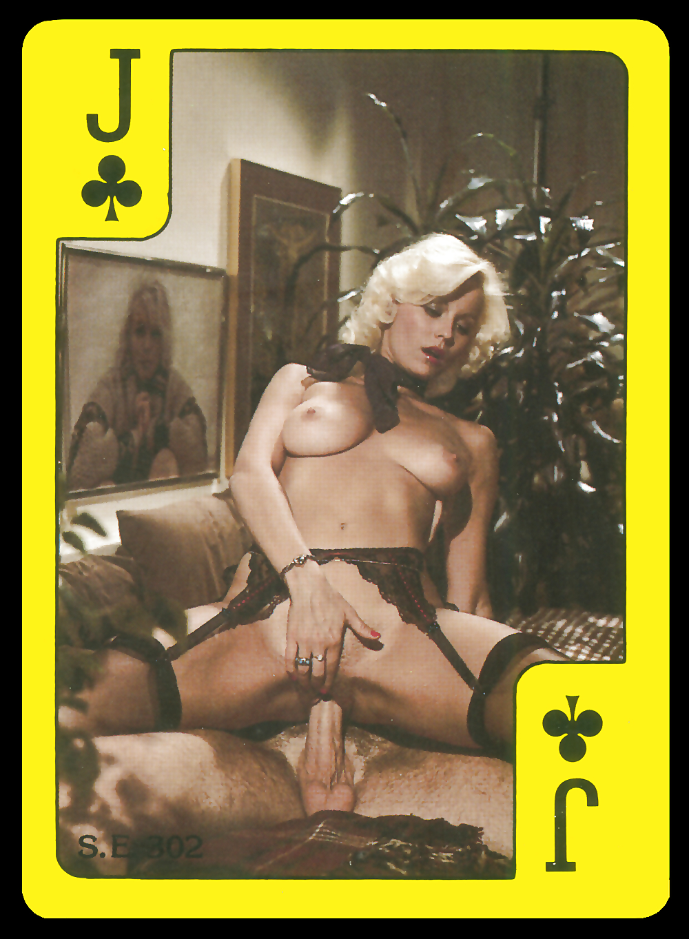 See And Save As Erotic Playing Cards Hardcore Photo Porn C Porn Pict