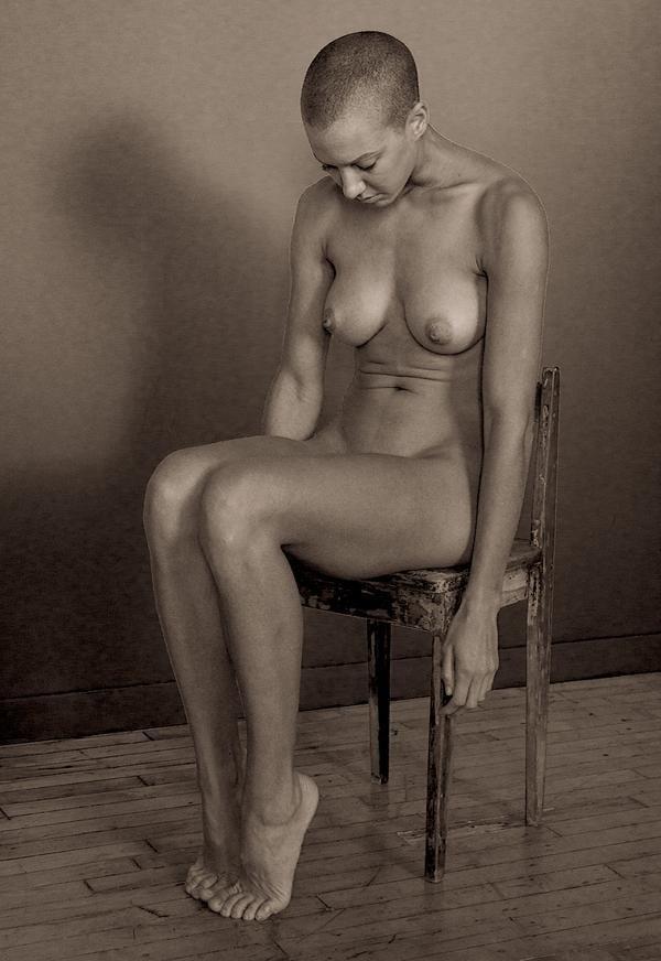 Naked pics of ebony women-4523