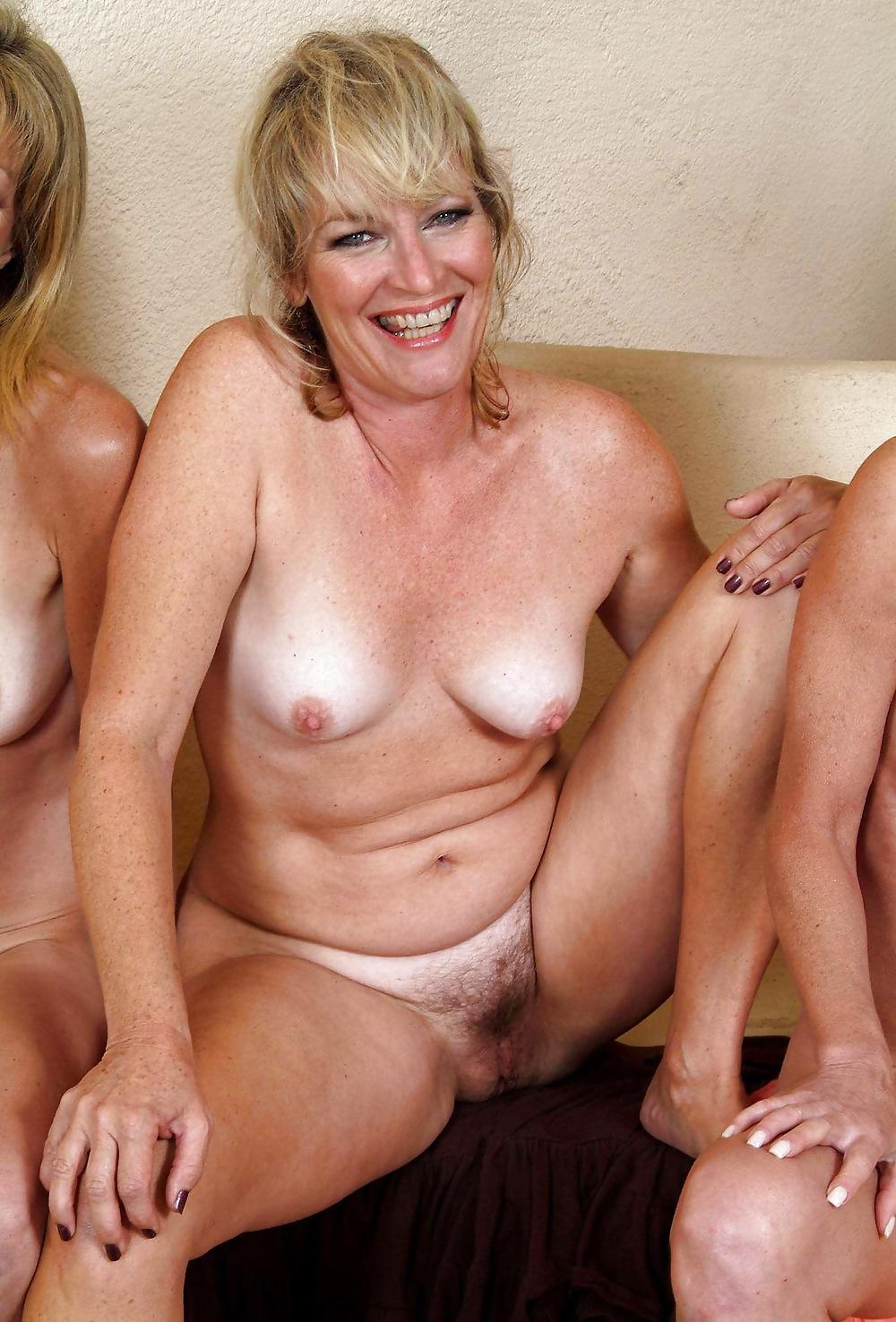Mature naked ladies movies — photo 4