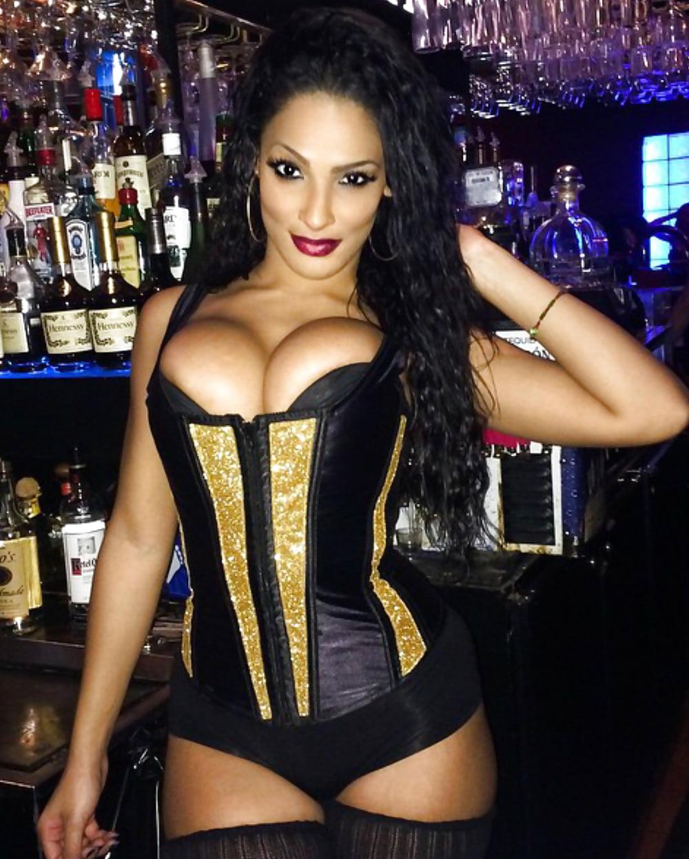 Big booty ebony stripper porn-2350