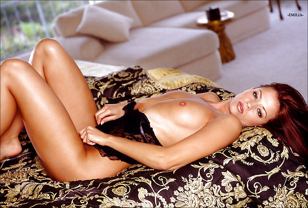 Caught sex pic candice michelle hard after