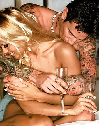 Pammy and tommy lee sex tape porn pictures