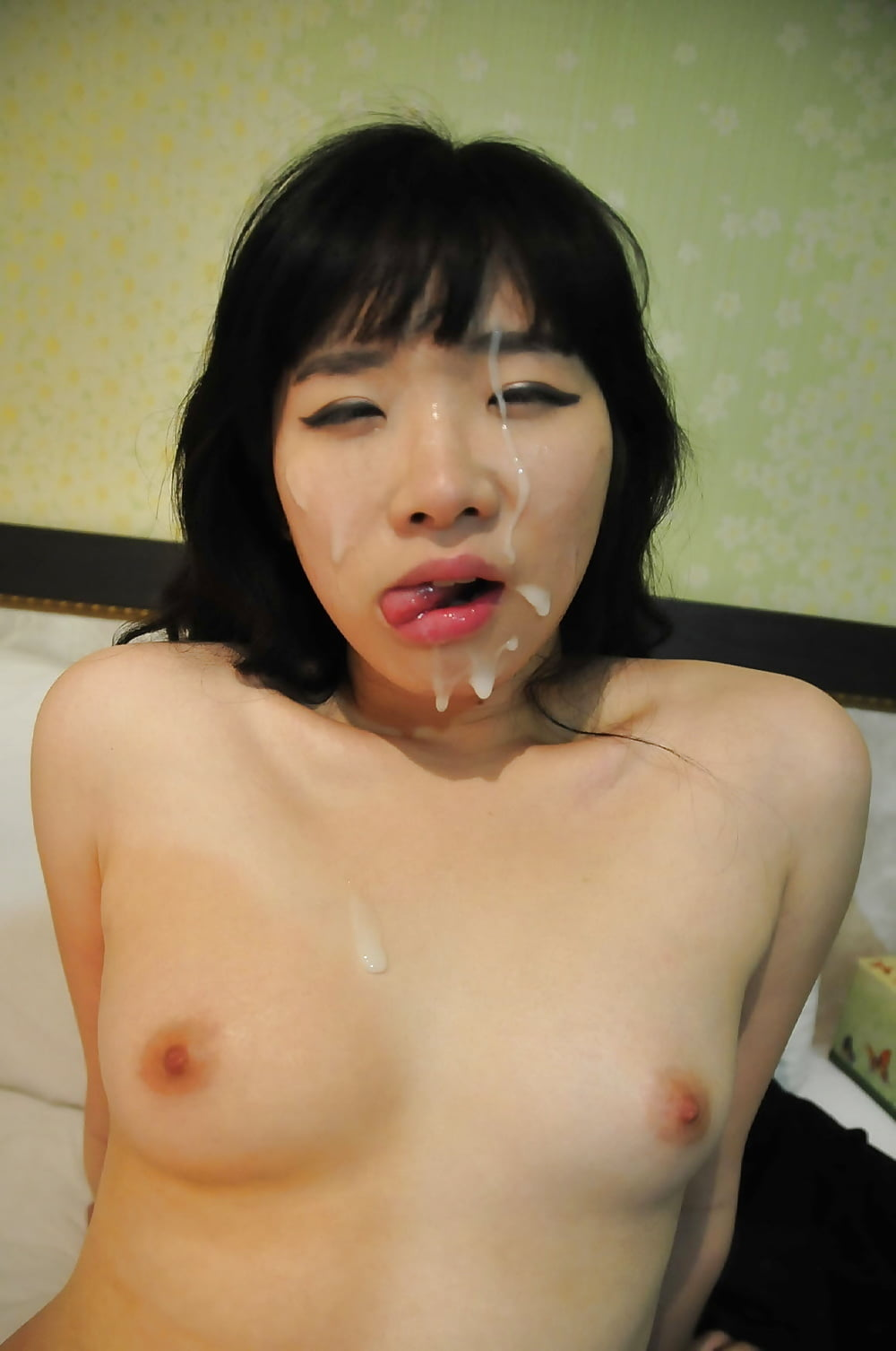 Chinese women forced fucked