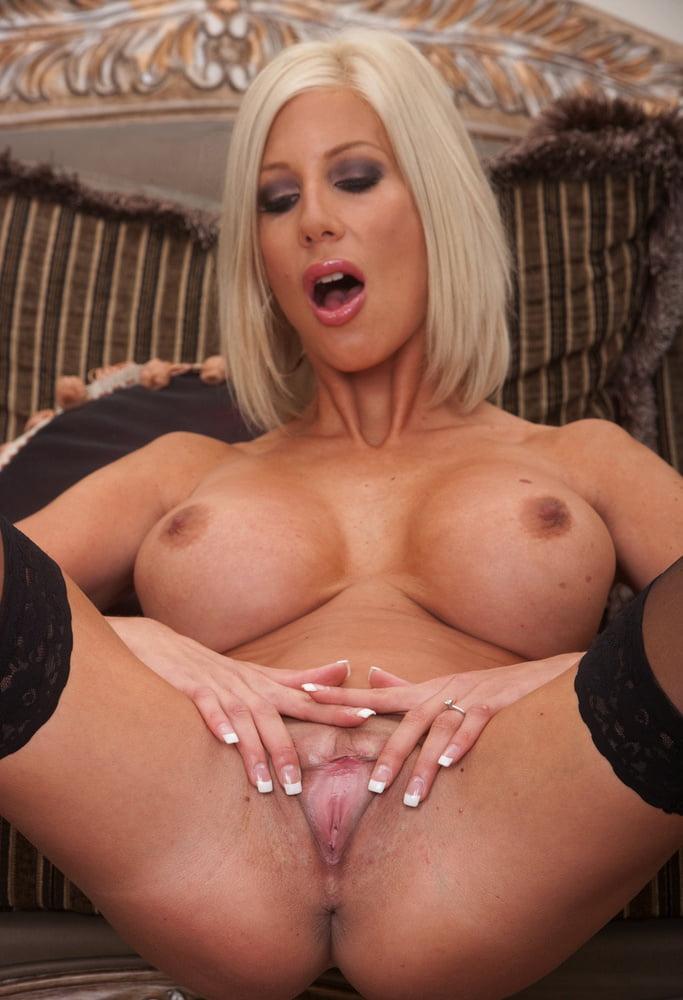 Classy Mature Pornstar Puma Swede Offers Up Her Enhanced Big Gotporn Com 1