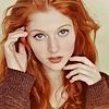 Redhead beauty - When she wants more...