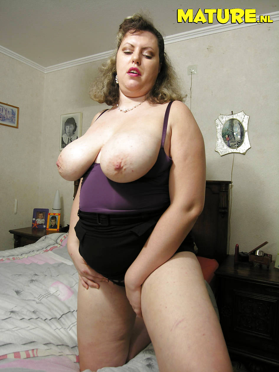 Big titted amateur lesbians toy their wet cunts