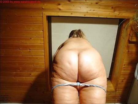 sarah big butt majorca